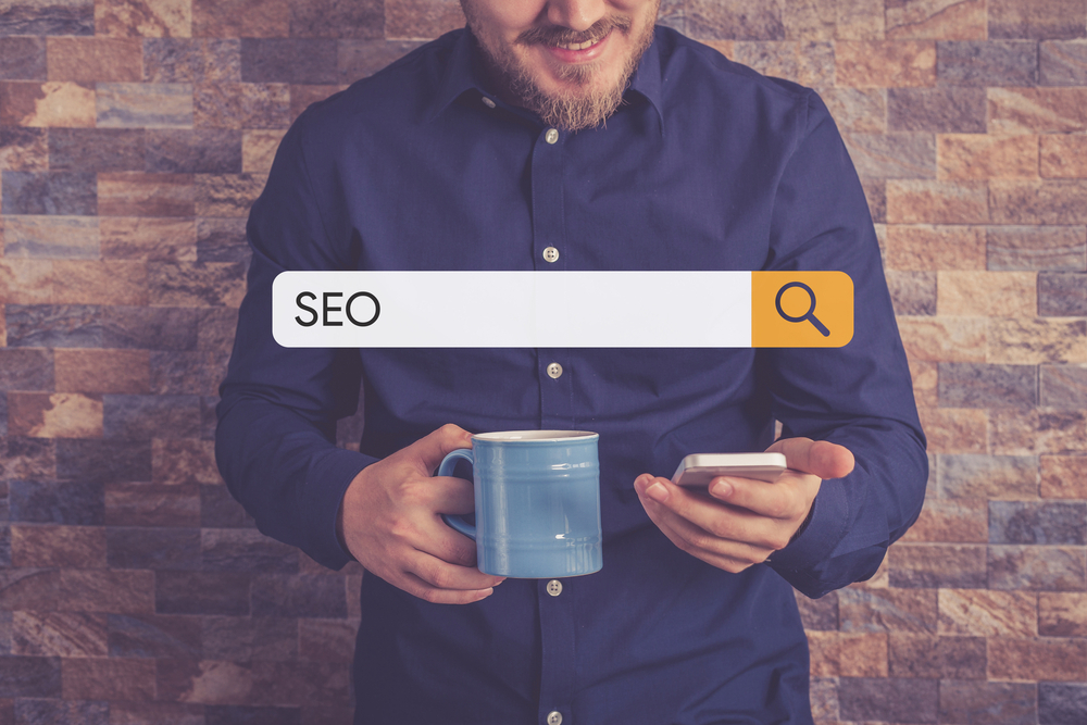 How SEO helps you to in Business