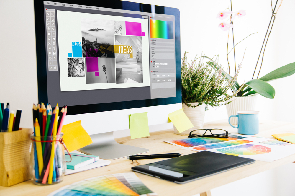 WHAT IS PROFESSIONAL GRAPHIC DESIGNING