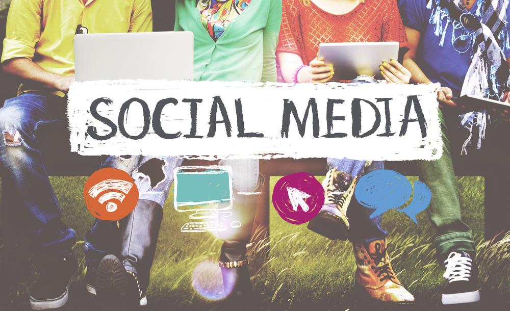 social media marketing & its advantages