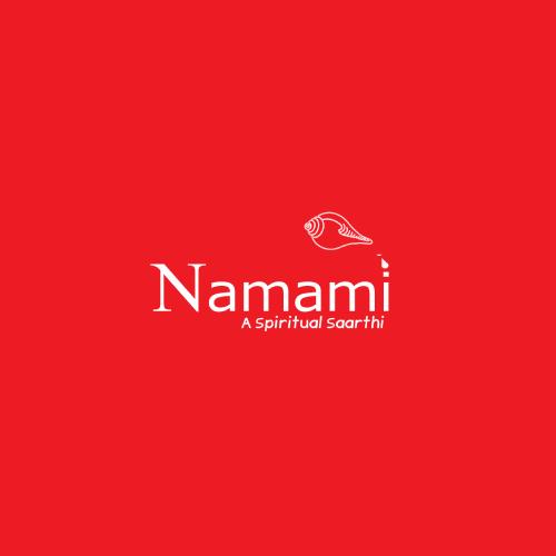 Namami Nemi logo