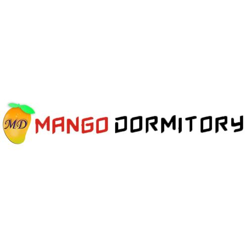 mango dormitory logo